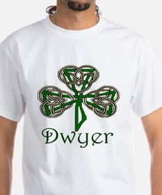 Dwyer Shamrock Shirt