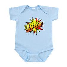 Kapow! Infant Creeper