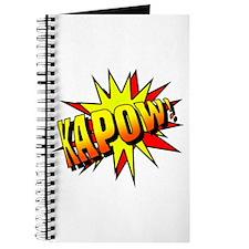 Kapow! Journal