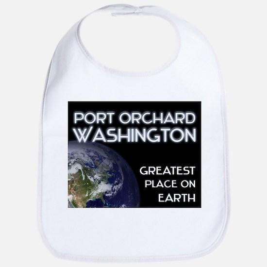 port orchard washington - greatest place on earth