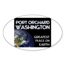 port orchard washington - greatest place on earth
