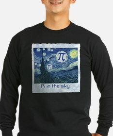 Pi in the Sky T