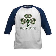 McGovern Shamrock Tee