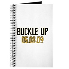 Buckle Up 05.08.09 Journal