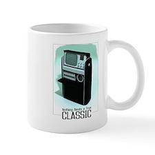 Classic Tricorder Painting Mug