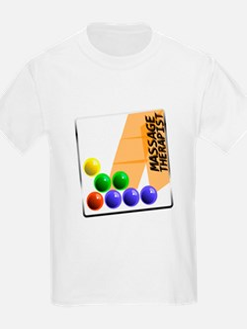 Massage Therapist T-Shirt