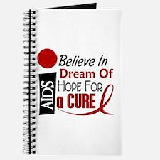 BELIEVE DREAM HOPE HIV & AIDS Journal