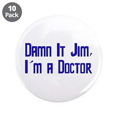 Damn It Jim, I'm a Doctor 3.5