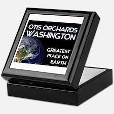 otis orchards washington - greatest place on earth