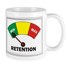 Retention Mug