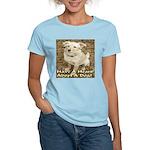 Have A Heart! Adopt A Dog! Women's Light T-Shirt
