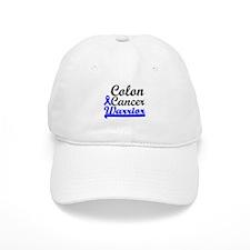 Colon Cancer Warrior Baseball Cap