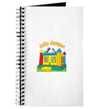 Jolly Jumper Journal