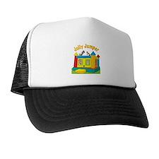 Jolly Jumper Trucker Hat