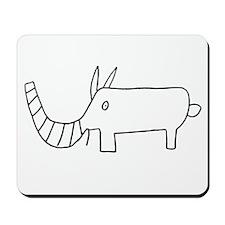 Eledonkit Mousepad