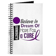 BELIEVE DREAM HOPE Alzheimers Journal