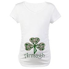 Armagh Shamrock Shirt