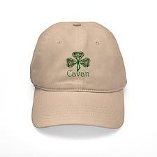 Cavan Shamrock Baseball Cap