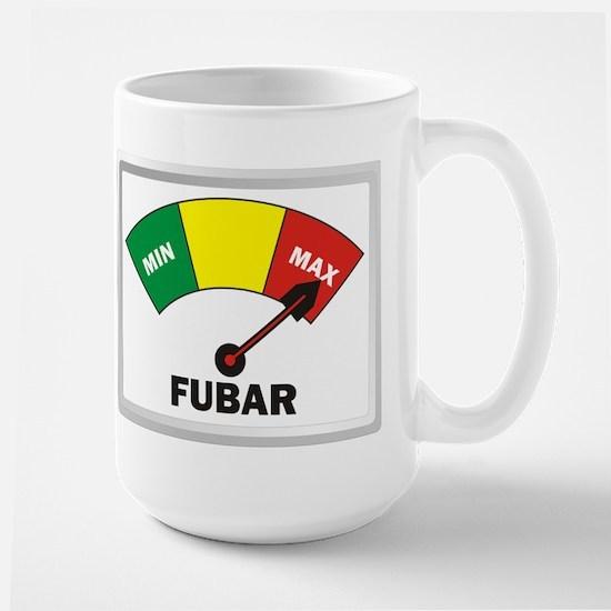 Fubar Large Mug