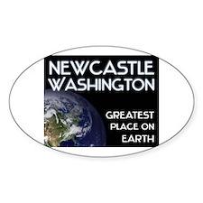 newcastle washington - greatest place on earth Sti