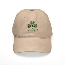 Donegal Shamrock Baseball Cap
