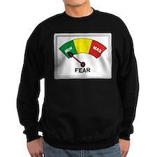 Fear Sweatshirt