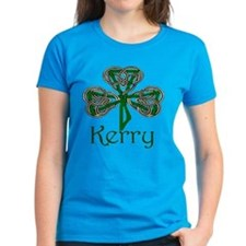 Kerry Shamrock Tee