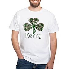 Kerry Shamrock Shirt