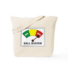 Ball Buster Tote Bag