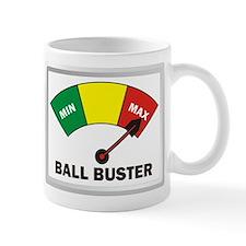 Ball Buster Small Mug