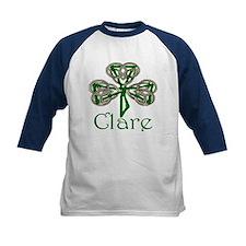 Clare Shamrock Tee