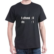 """I'm Beating Asthma"" T-Shirt"