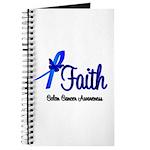 Colon Cancer Faith Journal