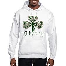 Kilkenny Shamrock Hoodie