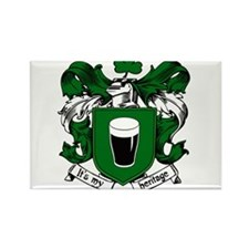 Unique Guiness Rectangle Magnet (100 pack)