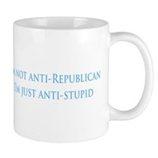Anti-Republican Mug