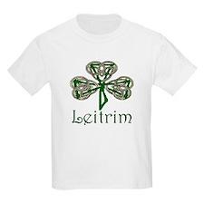 Leitrim Shamrock T-Shirt