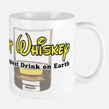 Malt Whiskey Mug
