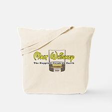 Malt Whiskey Tote Bag