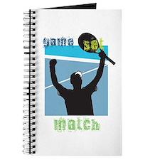 Tennis Home Journal