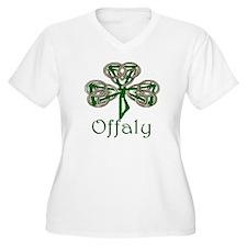 Offaly Shamrock T-Shirt