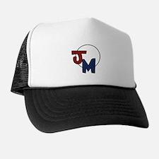 Jizzmaster Zero Trucker Hat
