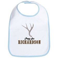 Pray for Richardson Bib