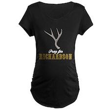 Pray for Richardson T-Shirt