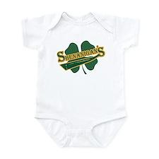 Shenanigan's Infant Bodysuit