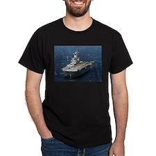 USS Kearsarge LHD 3 T-Shirt