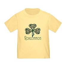 Roscommon Shamrock T
