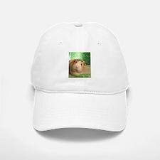 St. Patricks Pig! Baseball Baseball Cap