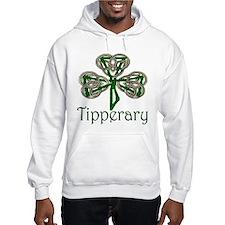 Tipperary Shamrock Hoodie