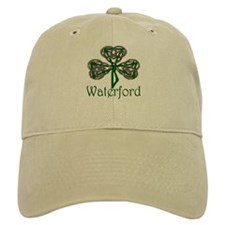 Waterford Shamrock Baseball Cap